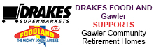 Drake Supermarket info and link to website