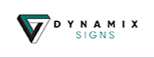 Dynamix Signs Silver Sponsor